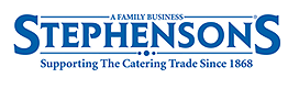 Stephensons - Catering Equipment Supplies